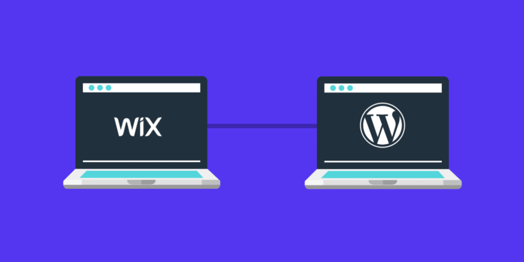 WIX or WORDPRESS